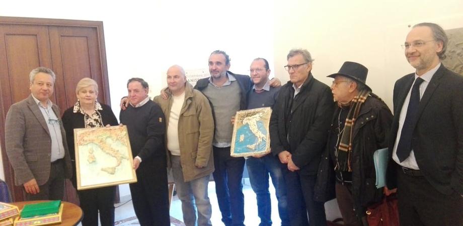Dal 14 al 16 dicembre arriva Turruni, il Festival del Torrone di Caltanissetta