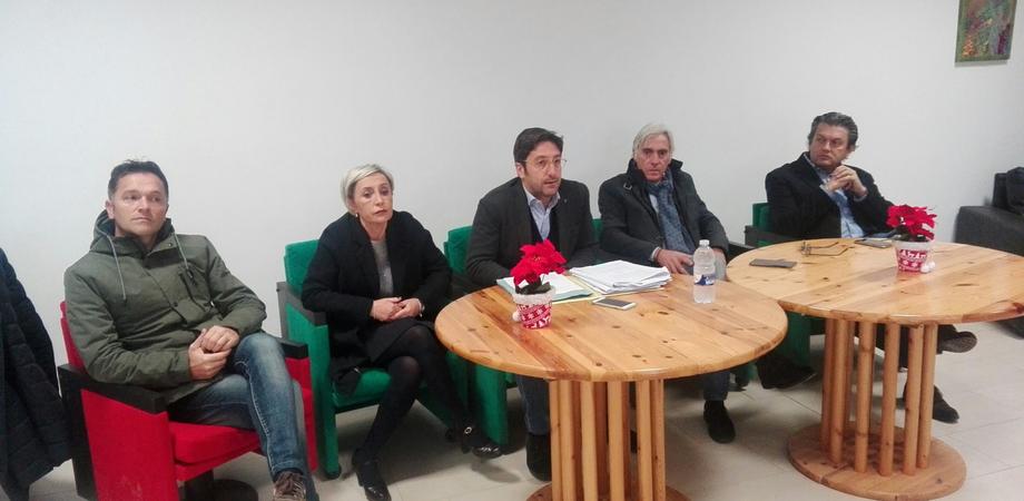 Tennis Club Caltanissetta, il Comune chiede 110 mila euro per inadempienze. L'associazione incarica un legale
