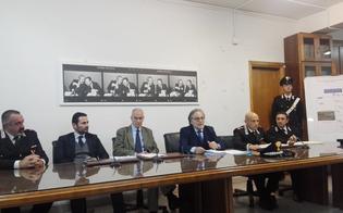 Omicidio Fiandaca, Castorina al Gip:
