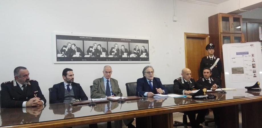 """Omicidio Fiandaca, Castorina al Gip: """"Ho un alibi, quel giorno ero a Mazzarino per una visita"""""""