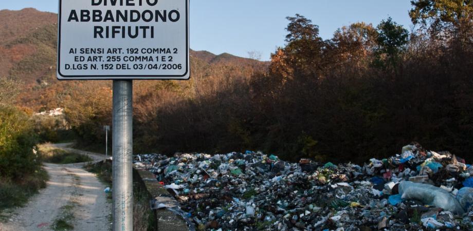 """""""Reati ambientali e possibili procedure di contrasto"""", esperti a confronto a Caltanissetta"""