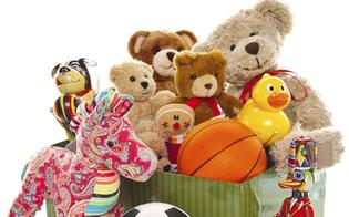 Caltanissetta, il 6 gennaio raccolta di giocattoli da donare ai bimbi che si trovano in ospedale o nelle comunità