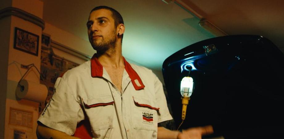 """""""Troppo rap"""", ecco il nuovo brano del giovane artista gelese Freshcris"""