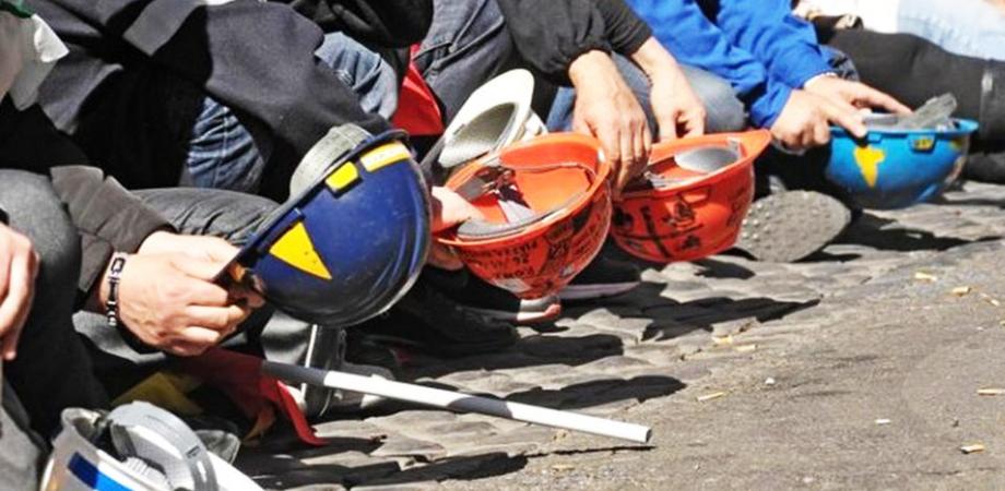Oltre mille lavoratori ex Rmi tra Caltanissetta e Enna, il sindacato Snalv Confsal lavora sulla stabilizzazione