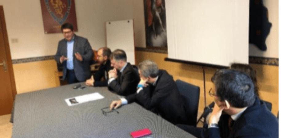 Caltanissetta, polizia: Lino Mastrantonio eletto segretario provinciale della Silp Cgil