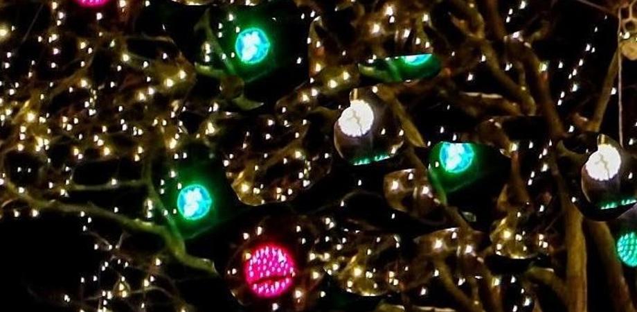 """A Caltanissetta luminarie a partire dall'8 dicembre come da tradizione. L'assessore Tornatore: """"Ecco le novità"""""""