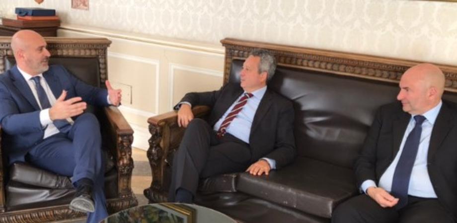 Caltanissetta, pronto soccorso e carenza di personale: il sindaco incontra il manager dell'Asp 2