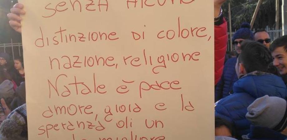Serradifalco, la preside di un istituto nega ai bambini la novena natalizia