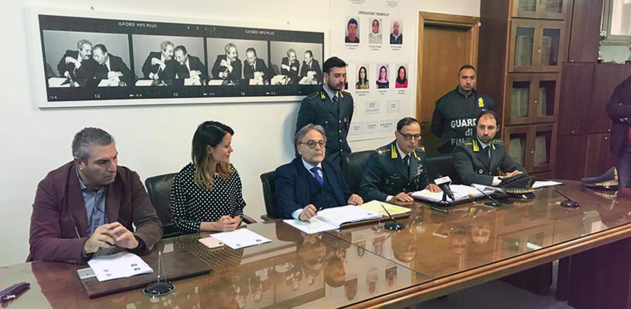Mafia dei pascoli sui Nebrodi: annullate dal Tribunale del Riesame di Caltanissetta 15 misure cautelari