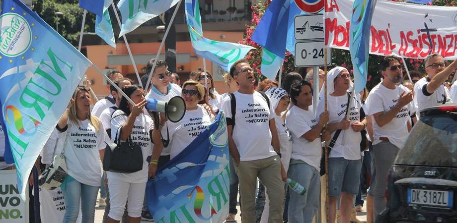 """Il Nursind scrive al commissario dell'Asp Caltanissetta: """"Gravi problemi nella sanità nissena ma siamo pronti a collaborare"""""""