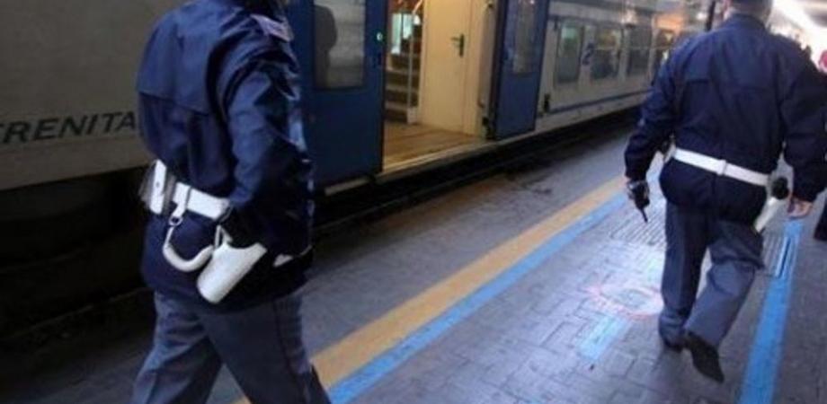 Caltanissetta, colpito da mandato di arresto europeo nigeriano tenta di fuggire alla vista della polizia ma viene bloccato