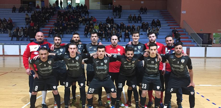 Calcio a 5, la Pro Nissa fa il suo derby: Vigor sconfitta per 3 a 0