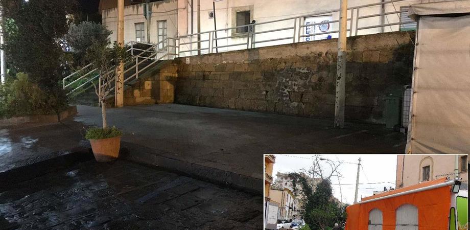 Vendita di bibite e panini, a Caltanissetta due venditori ambulanti sanzionati dalla polizia. Multe per oltre 30 mila euro