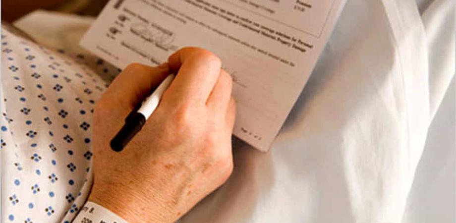Caltanissetta, istituito il registro per il testamento biologico: mercoledì la presentazione
