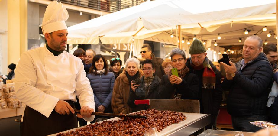 Arriva Turruni, il Festival del Torrone, dal 14 al 16 Dicembre a Caltanissetta