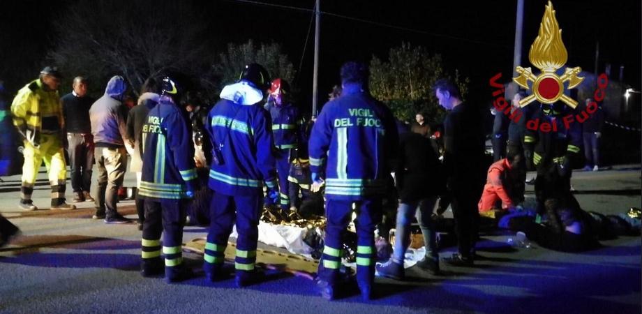 Tragedia in discoteca ad Ancona: morti 6 ragazzi, diversi i feriti gravi