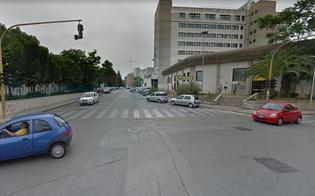 """A Caltanissetta due rotatorie al posto dei semafori in via Catania e via Leone XIII. """"Per abbattere le Co2 e fluidificare il traffico"""""""