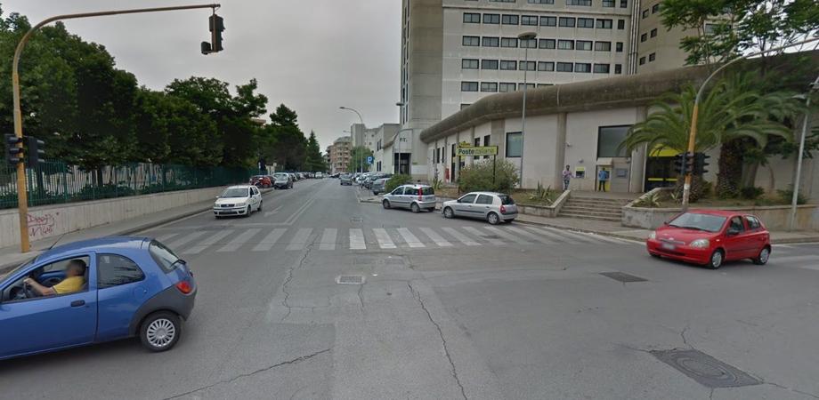 A Caltanissetta due rotatorie al posto dei semafori in via Catania e via Leone XIII.