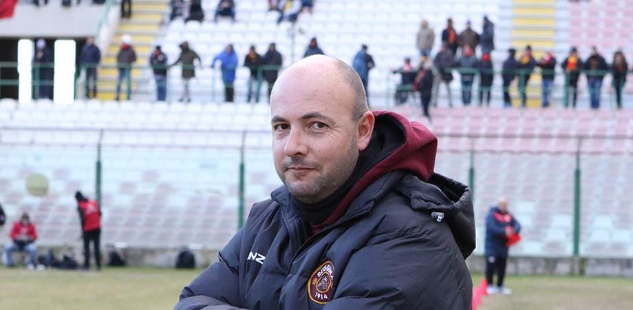 Il Gela calcio sprofonda nel tunnel, si è dimesso anche l' allenatore Zeman
