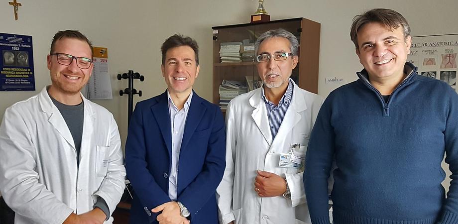 Professioni sanitarie, eletto il consiglio direttivo dell'ordine Caltanissetta-Agrigento