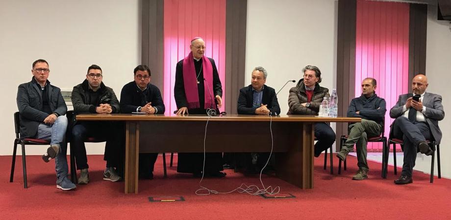 Sos 640. Dall'assemblea cittadina un forte appello per il corteo di sabato 2 febbraio a Caltanissetta