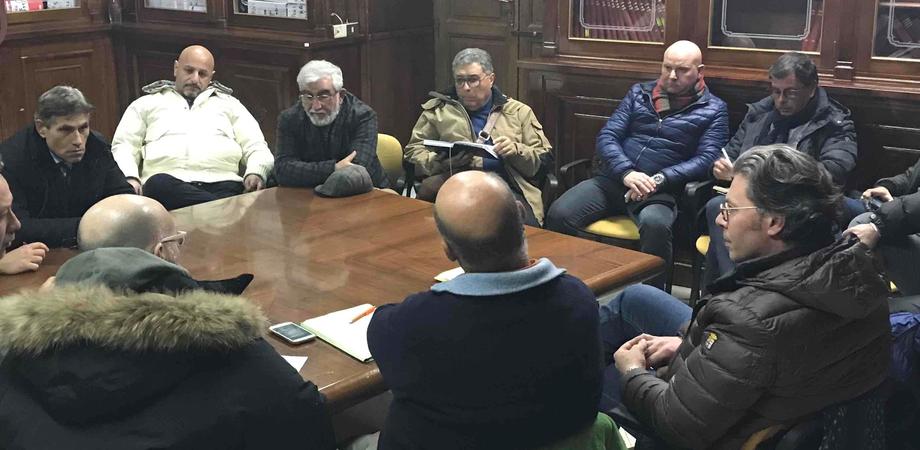 Strada Statale Caltanissetta-Agrigento: si rischia la paralisi. In programma una manifestazione