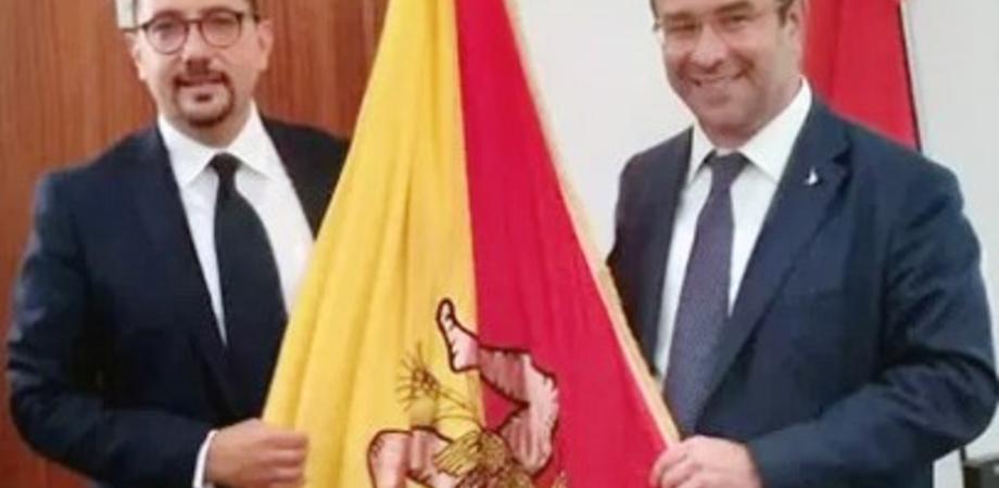 """Candiani ai contestatori gelesi: """"Felice di dare ai siciliani onesti la certezza di un partito fatto da persone leali e serie"""""""