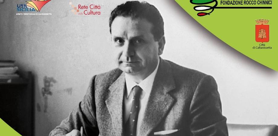Caltanissetta ricorda Rocco Chinnici. La figlia Caterina, Ficarra e Picone incontrano gli studenti