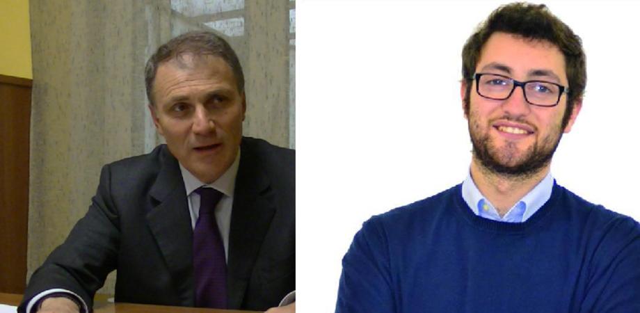 """Consigliere comunale Pd denuncia: """"A San Cataldo la Lega occupa abusivamente spazio pubblico"""""""