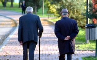 Caltanissetta, voucher per le famiglie che assistono anziani che hanno compiuto 75 anni