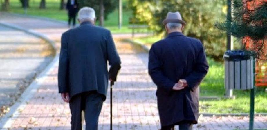 """Giornata degli anziani, Musumeci: """"Abusare di un vecchietto è un crimine ma purtroppo il fenomeno è in crescita"""""""