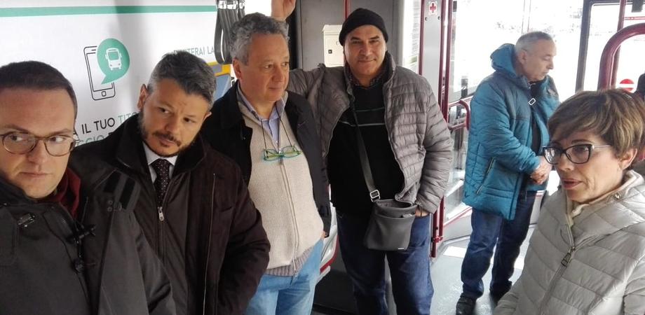 Trasporto pubblico, a Caltanissetta i biglietti della Scat si potranno acquistare sull'App DropTicket