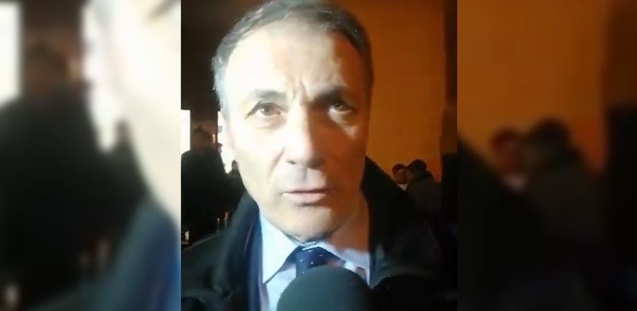 """""""Al netto di Forza Italia tutti gli altri sono nostri interlocutori da destra a sinistra"""". Il video dell'intervista a Pagano"""