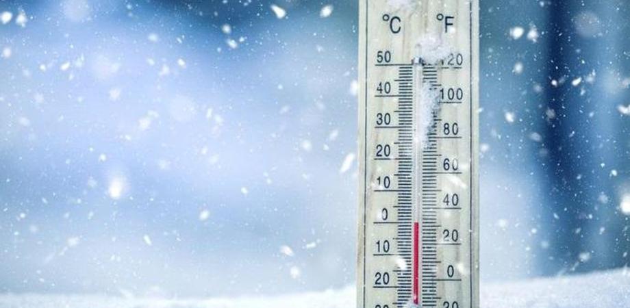 Meteo, arriva una nuova ondata di freddo in Sicilia: sulle Madonie è emergenza neve