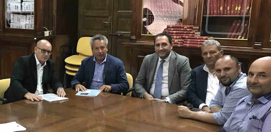 Tarsu a imprese Asi. Il sindaco Ruvolo a Pignatone (M5S):