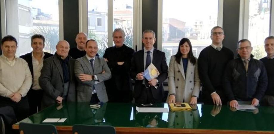 "Siracusa - Gela, Cannata: ""Accordo raggiunto tra Cas e Cosedil, a metà febbraio al via i cantieri"""