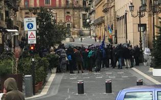 Manifestazione Caltanissetta Antirazzista: