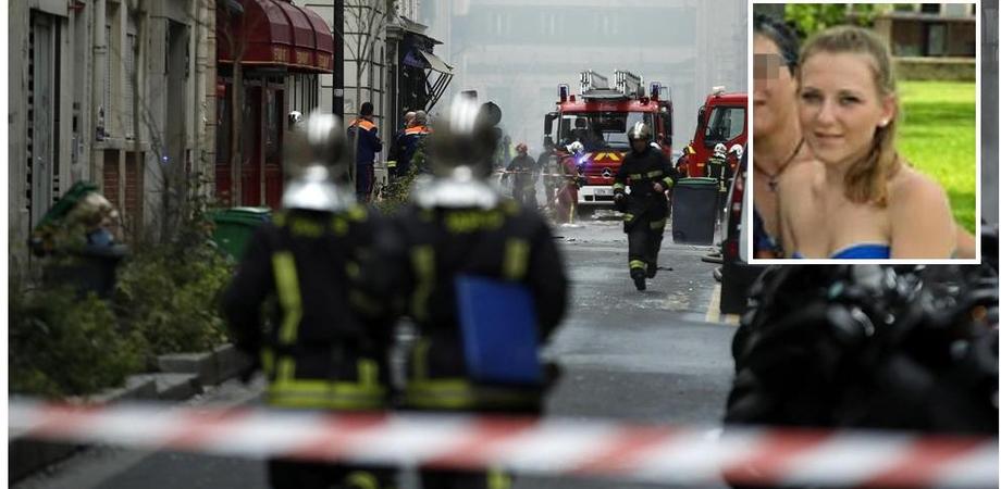 Parigi, esplosione per una fuga di gas: tre morti e 37 feriti. Grave una ragazza di Trapani