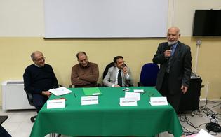 Al Movi di Caltanissetta esperti a confronto per progetti a favore dei più bisognosi