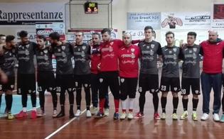 Final Four di Coppa Italia: vince la Pro Nissa. Marino e compagni veri mattatori della serata