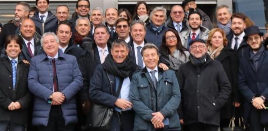 """Emergenza strade e viabilità, da Resuttano l'appello al Ministro Toninelli: """"Subito un commissario"""""""