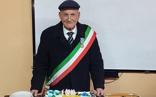 Riesi celebra Don Bosco e festeggia i 100 anni di Salvatore Russo, l'ex allievo più longevo d'Italia