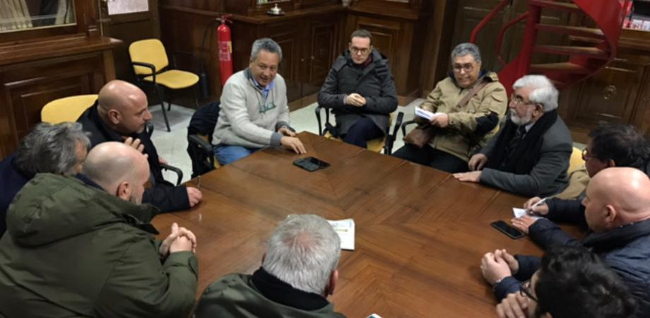 Blocco dei lavori sulla Ss640: sabato 2 febbraio una manifestazione unitaria a Caltanissetta. Il corteo sfilerà per la città