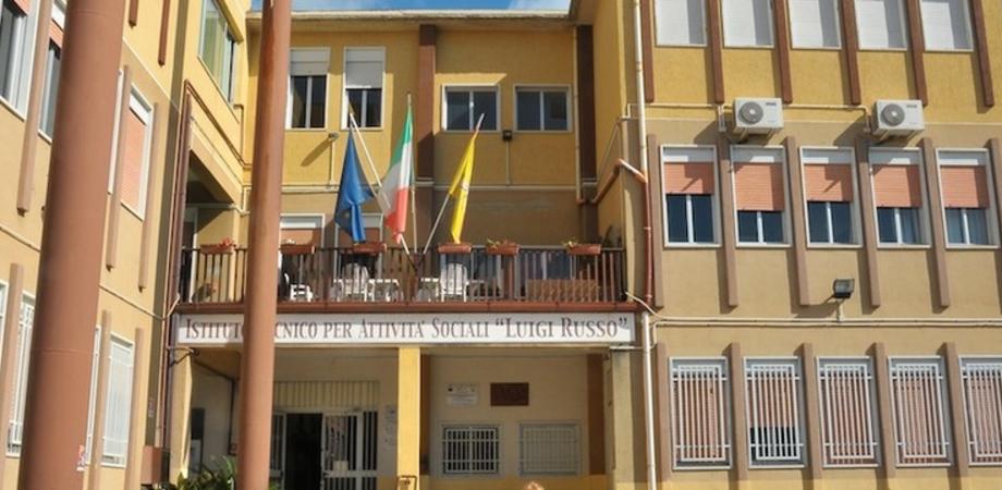 Caltanissetta, open day all'istituto Russo: scuola aperta per tutto il mese di gennaio