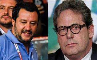 Caso Sea Watch, Miccichè attacca Salvini: