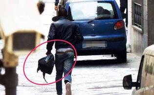 Gela, scippa un'anziana: inseguito e arrestato da un poliziotto libero dal servizio