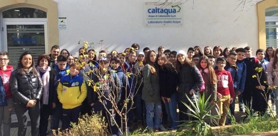 """Polo-laboratorio di San Giuliano, studenti ancora protagonisti: la scuola """"Verga"""" di Niscemi apre il 2019"""