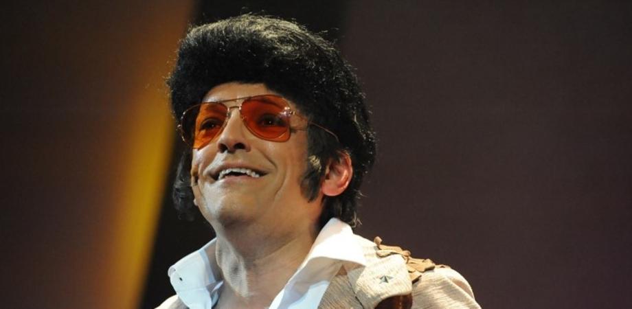 """Il noto comico siciliano Antonello Costa ritorna a Caltanissetta. Sarà sul palco con """"C Factor"""""""