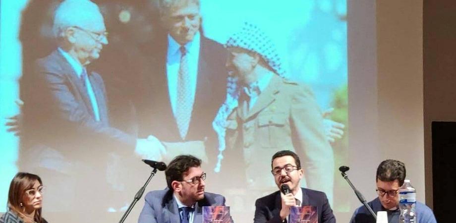 """""""La questione di Gerusalemme nell'intreccio del Medio Oriente"""": un convegno a Sommatino"""