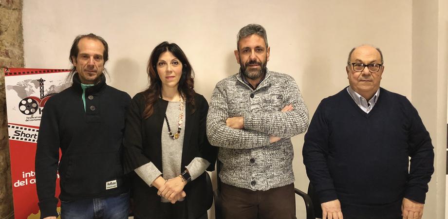 """Presentata la nona edizione del """"Kalat Nissa Film Festival"""": non si svolgerà a Caltanissett ma ad Agordo"""